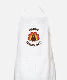 Happy Turkey Day! Apron