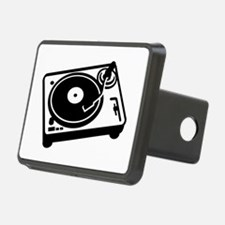 Turntable DJ Hitch Cover
