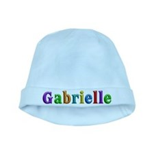Gabrielle Shiny Colors baby hat