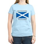 Buckhaven Scotland Women's Light T-Shirt