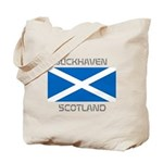 Buckhaven Scotland Tote Bag