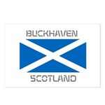 Buckhaven Scotland Postcards (Package of 8)
