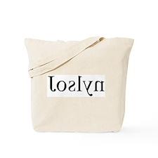 Joslyn: Mirror Tote Bag