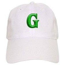 G Shiny Colors Baseball Baseball Cap