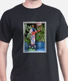 Patriotic James Brown T-Shirt