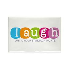 Laugh Magnets
