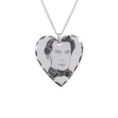 George Gavin Ritchie Necklace