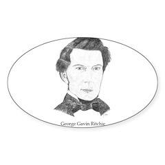 George Gavin Ritchie Decal