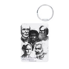First Induction Class Keychains