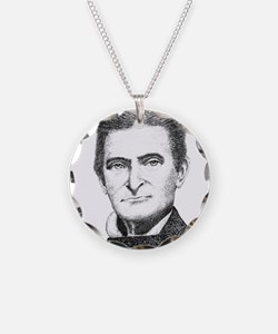 Funny Peterboro Necklace