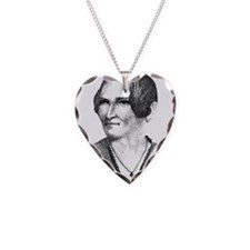 Lydia Maria Child Necklace