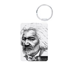 Frederick Douglass Keychains