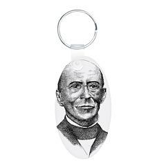 Garrison Image Keychains