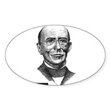William Lloyd Garrison Decal