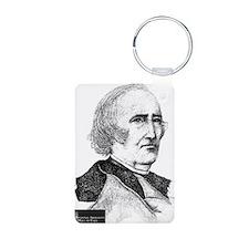 Wendell Phillips Keychains