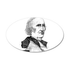 Wendell Phillips Wall Decal