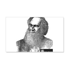 Gerrit Smith Wall Decal