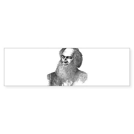 Gerrit Smith Sticker (Bumper)