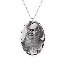 Unique Peterboro Necklace