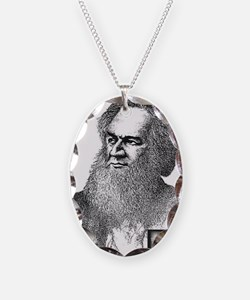 Funny Abolition Necklace
