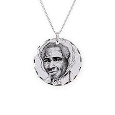 Unique Douglass Necklace