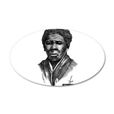 Harriet Tubman Wall Decal