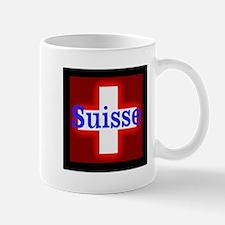 Suisse Mugs