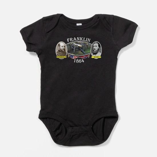 Franklin Baby Bodysuit
