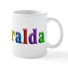 Esmeralda Shiny Colors Mugs