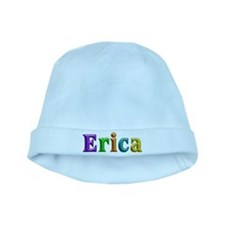 Erica Shiny Colors baby hat