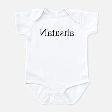 Natasha: Mirror Infant Bodysuit