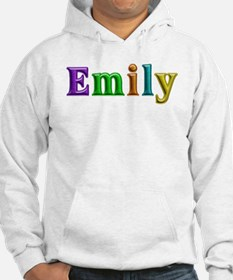 Emily Shiny Colors Hoodie