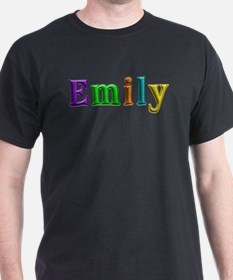Emily Shiny Colors T-Shirt