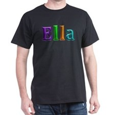 Ella Shiny Colors T-Shirt