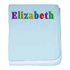 Elizabeth Shiny Colors baby blanket