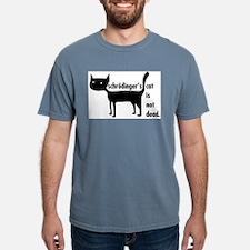 Unique Black kitties Mens Comfort Colors Shirt