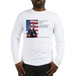 Long Sleeve T-Shirt with