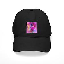 Eggplant Fairy Art Baseball Hat