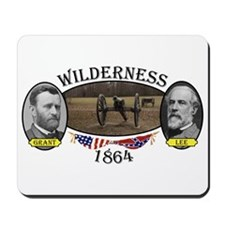 Wilderness Mousepad