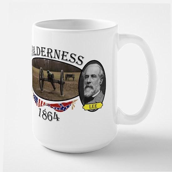Wilderness Mugs