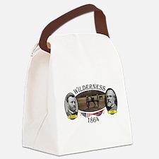 Wilderness Canvas Lunch Bag