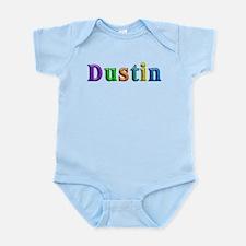 Dustin Shiny Colors Body Suit