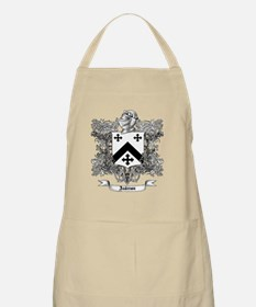 Anderson Family Crest 1 Apron