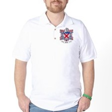 Anderson family Crest 2 T-Shirt