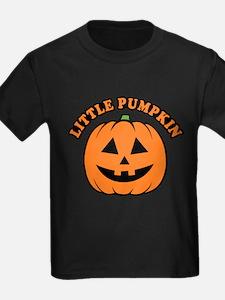 Little Pumpkin T