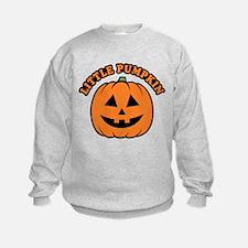 Little Pumpkin Sweatshirt