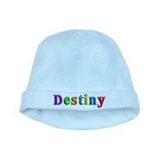Destiny Shiny Colors baby hat