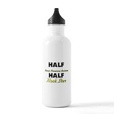 Half Human Resources Assistant Half Rock Star Wate