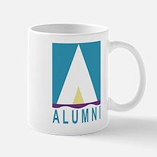 NWSA Alumni A Logo Mugs