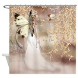 Day Shower Curtains